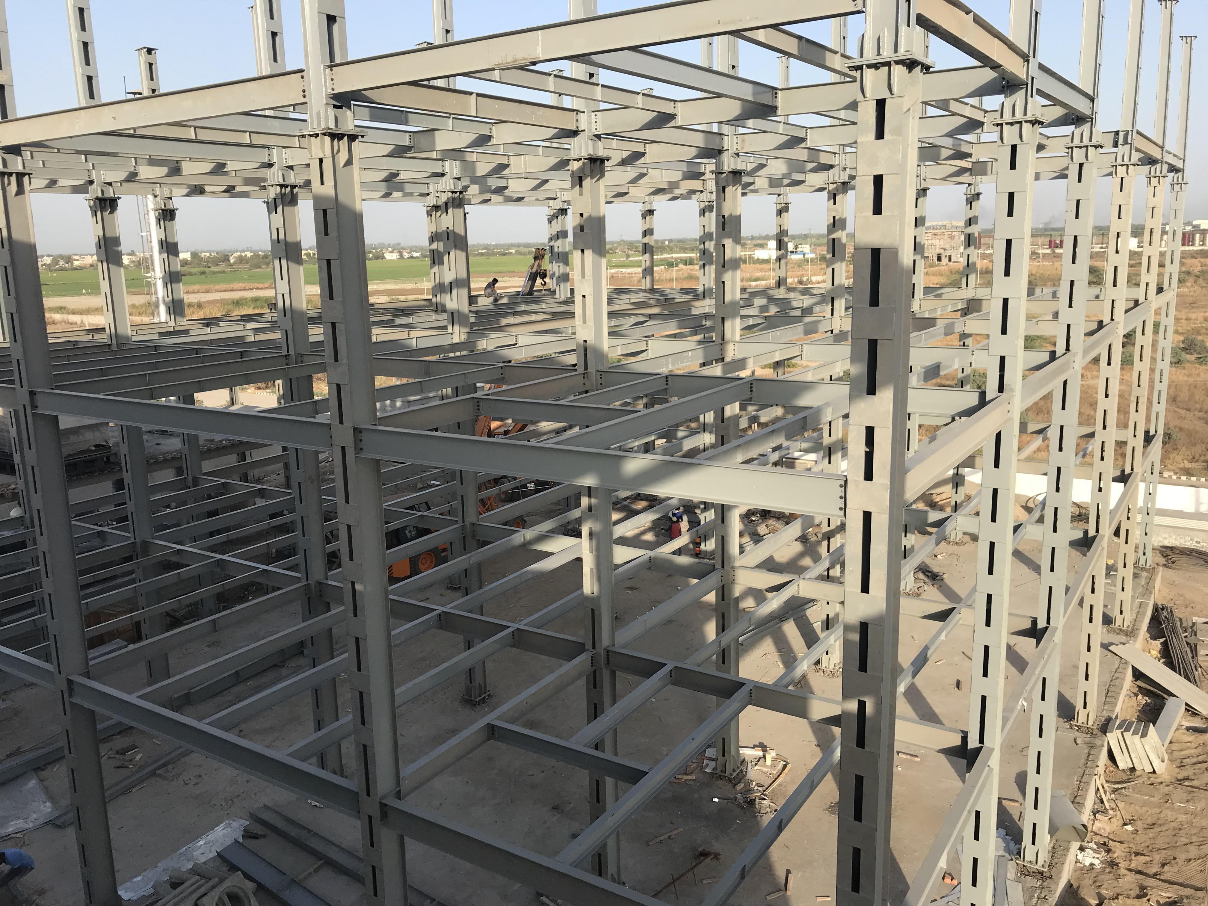 Shree Vishwakarma Alu Projects Pvt  Ltd  | Shree Vishwakarma Alu
